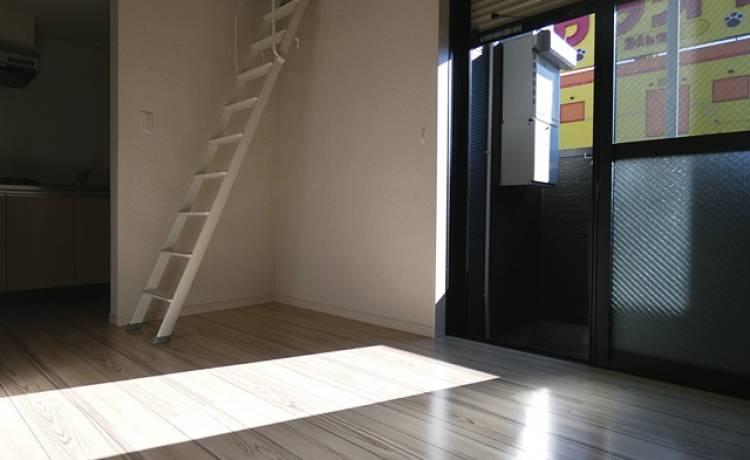 Haus Ruhe 高畑(ハウスルーエタカバタ