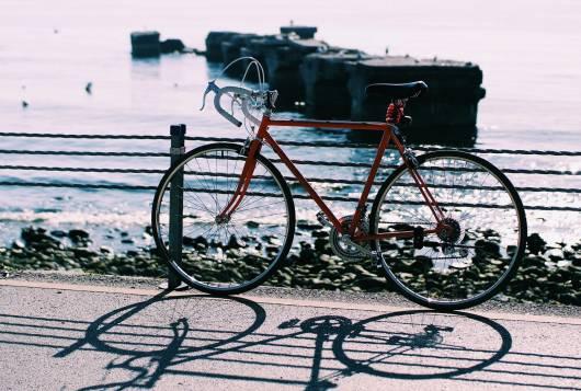 自転車通勤で快適な毎日を!メリットやデメリット、事前に確認すべき事項は?