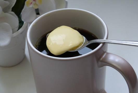 バターコーヒーで痩せる!?タピ活ならぬバタ活のすすめ