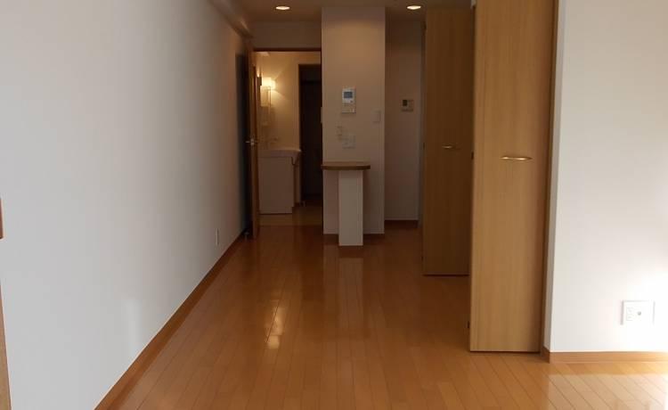 Wohnung K (ヴォーヌングケイ)