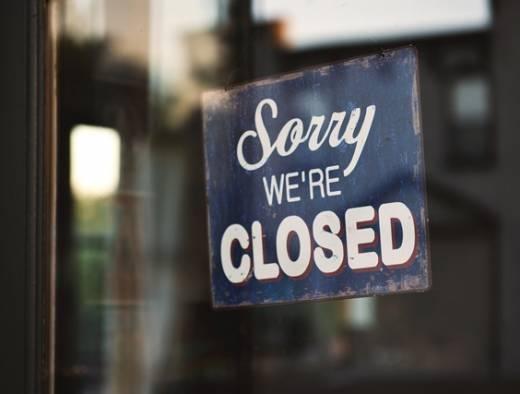 【お詫び】『緊急事態宣言』発令に伴うお客様の対面営業の休止について