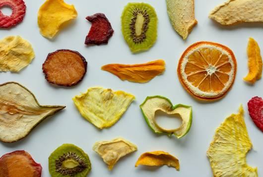 食べるサプリ?ナッツとドライフルーツで夏バテ知らずの身体に!