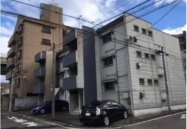 マンション若葉 103号室 (名古屋市北区 / 賃貸マンション)