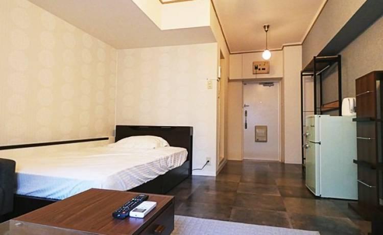金山ハイホーム 610号室 (名古屋市中区 / 賃貸マンション)