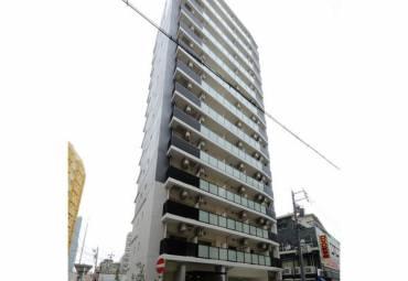 エステムコート名古屋ステーションクロス 802号室 (名古屋市中村区 / 賃貸アパート)