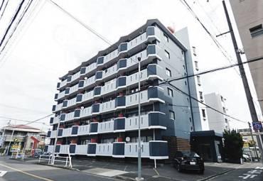 三鈴ノール 606号室 (名古屋市中村区 / 賃貸マンション)