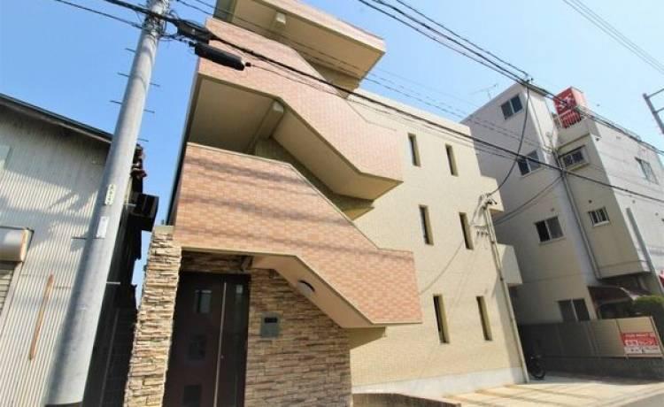 Casa felice(カーサフェリーチェ) 303号室 (名古屋市南区 / 賃貸マンション)