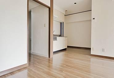 千代田グリーンハイツ 902号室 (名古屋市守山区 / 賃貸マンション)