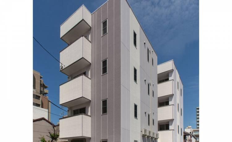 グランレーヴ大須観音 101号室 (名古屋市中区 / 賃貸マンション)