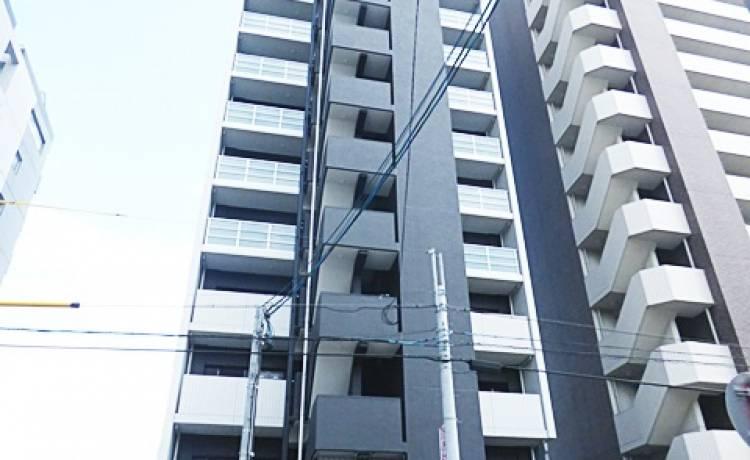 メイクスデザイン上前津 1101号室 (名古屋市中区 / 賃貸マンション)