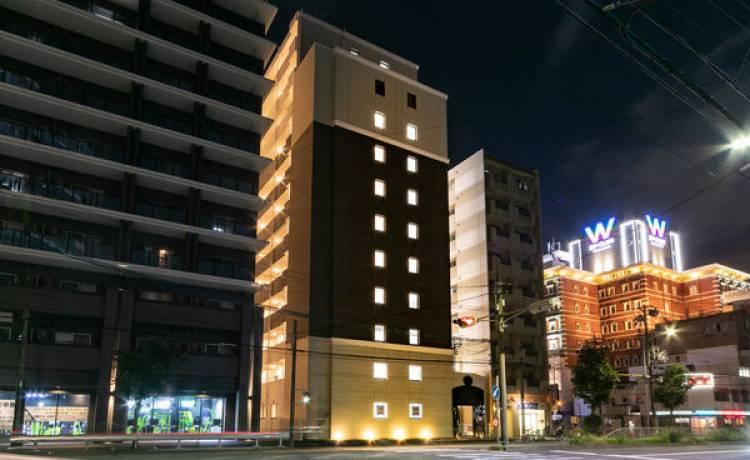 ポルタニグラ千種 706号室 (名古屋市中区 / 賃貸マンション)