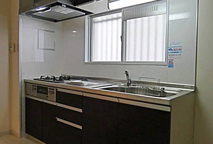 ドミール芝 101号室 (名古屋市南区 / 賃貸マンション)