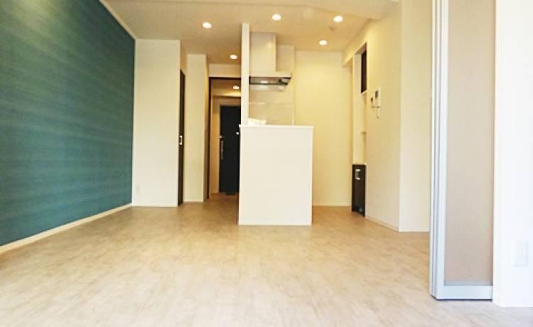 K CLASSY IMAIKE 302号室 (名古屋市千種区 / 賃貸マンション)