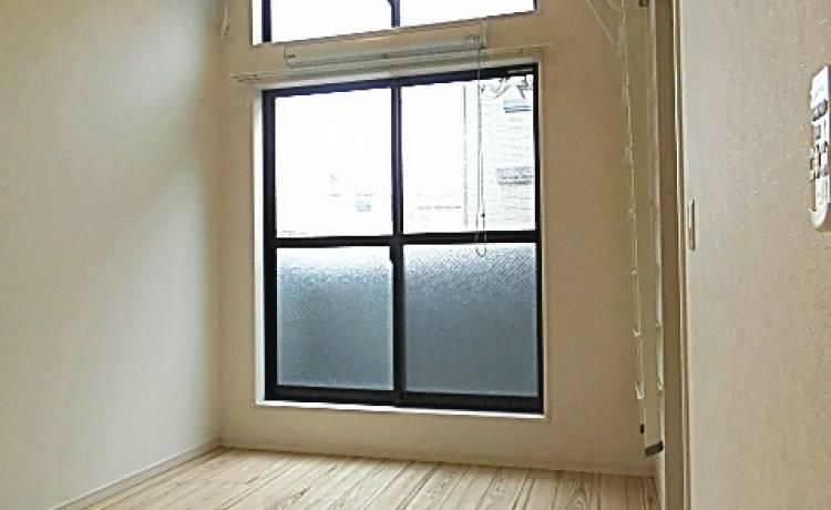 エスパシオ ナカムラ 203号室 (名古屋市中村区 / 賃貸アパート)