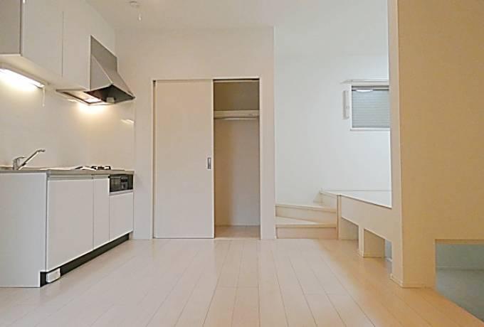 さくらハイツ 102号室 (名古屋市中村区 / 賃貸アパート)
