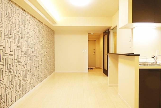 カスタリア新栄II 302号室 (名古屋市中区 / 賃貸マンション)