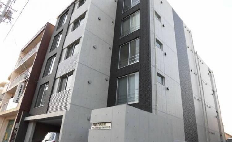 WELLCOURT NAKAMURAKOUEN ウェルコートナカムラ 402号室 (名古屋市中村区 / 賃貸マンション)