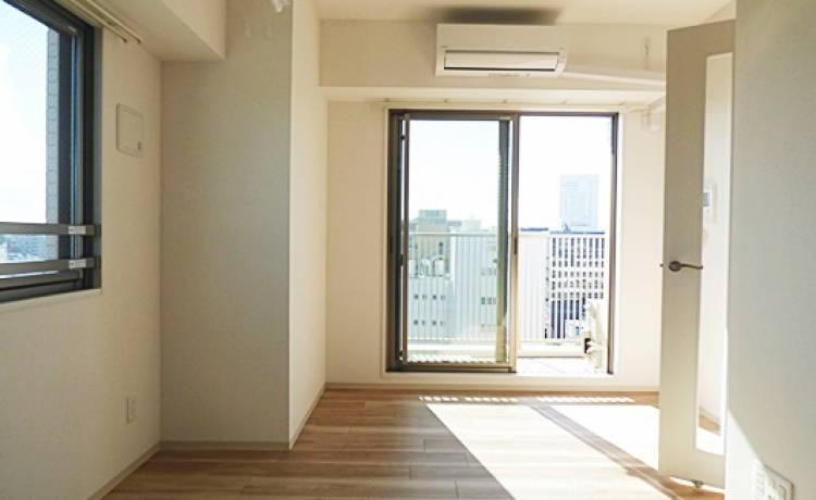 ヴィークブライト名古屋東別院 1105号室 (名古屋市中区 / 賃貸マンション)