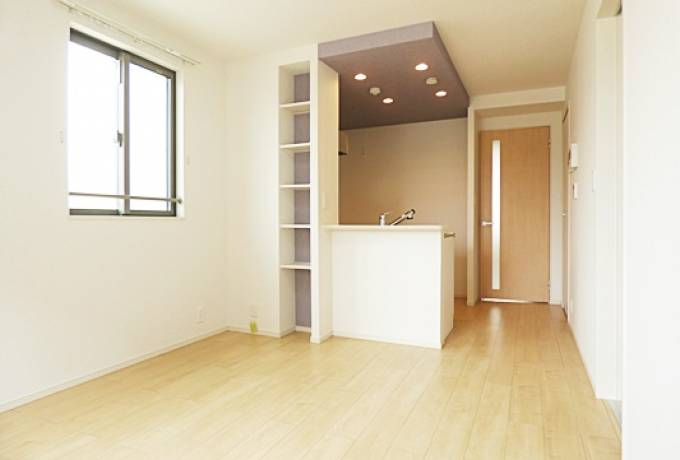 ブラウベルク浦里II 201号室 (名古屋市緑区 / 賃貸アパート)