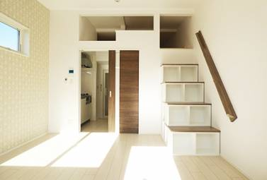 SuccessV(サクセスファイブ)(ZEROセレブ利用可) 304号室 (名古屋市西区 / 賃貸アパート)