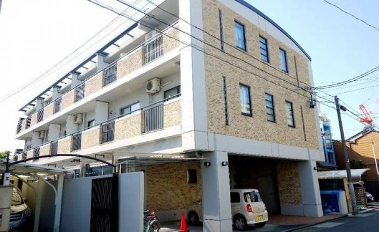 カーサ北山 201号室 (名古屋市昭和区 / 賃貸マンション)