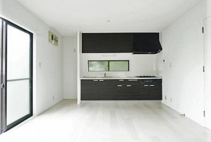 ファミーユ高峯 B-1号室 (名古屋市昭和区 / 賃貸アパート)