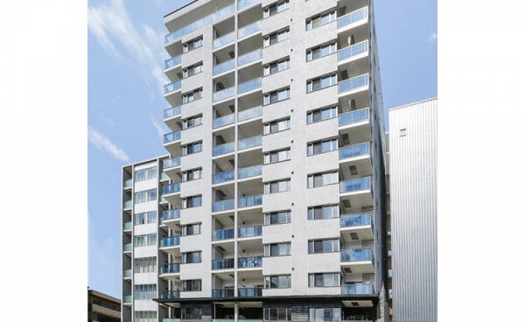 AREX丸の内II 1203号室 (名古屋市中区 / 賃貸マンション)