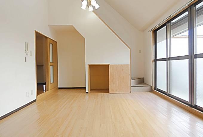 ハウスK V 301号室 (日進市 / 賃貸マンション)