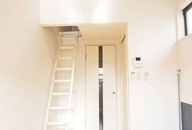 アランチェート 矢田 202号室 (名古屋市東区 / 賃貸アパート)