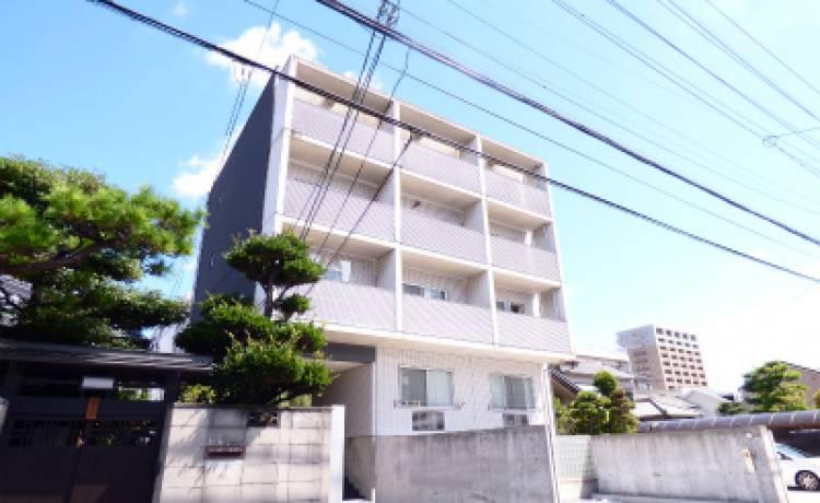 FULL HOUSE 103号室 (名古屋市昭和区 / 賃貸マンション)
