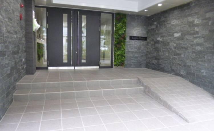レグノ・アレッタ 205号室 (名古屋市北区 / 賃貸マンション)