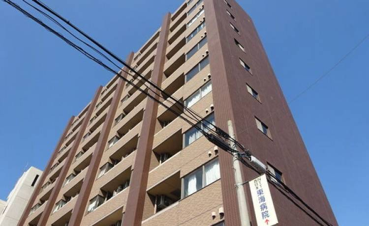 レーベスト松原 802号室 (名古屋市中区 / 賃貸マンション)