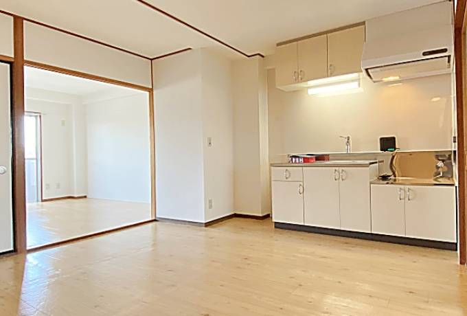 コーポ浅見 403号室 (名古屋市緑区 / 賃貸マンション)
