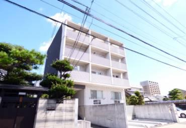 FULL HOUSE 301号室 (名古屋市昭和区 / 賃貸マンション)