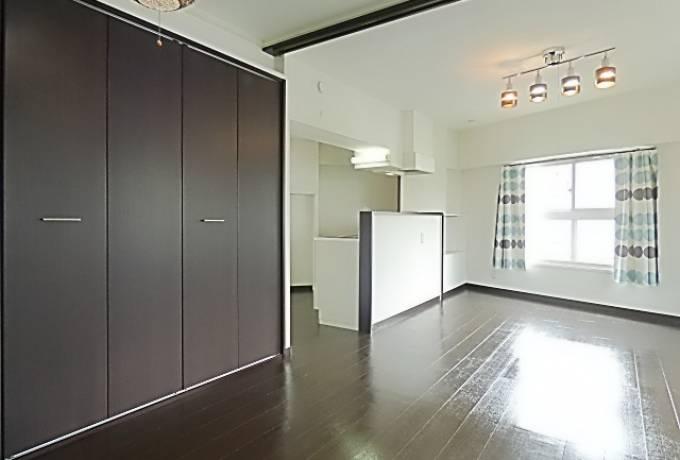 南山ビル 501号室 (名古屋市昭和区 / 賃貸マンション)
