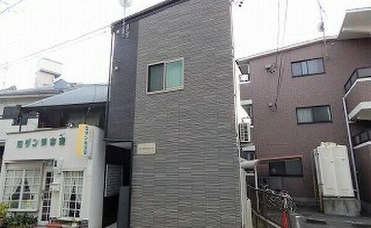 オークフォレスト A号室 (名古屋市中村区 / 賃貸アパート)