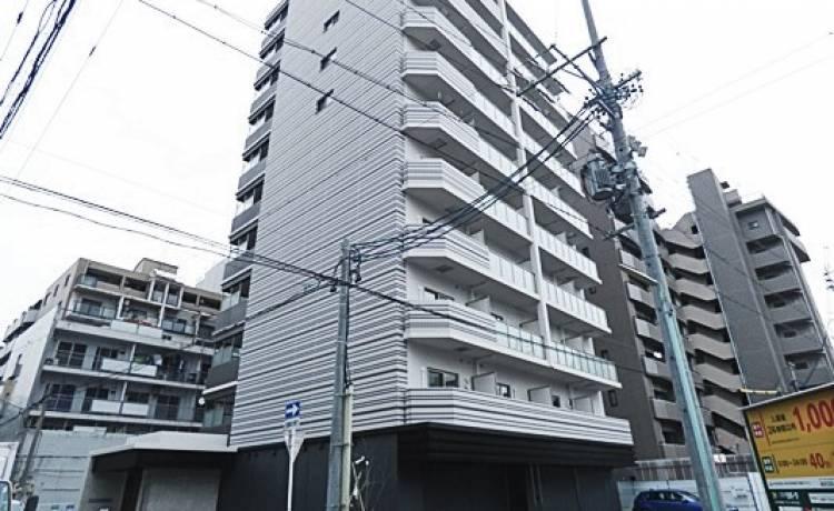 新栄アイサンメゾン