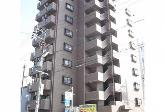 シティライフ名駅