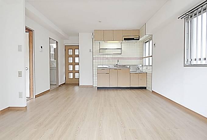レジデンス蓮池 301号室 (名古屋市天白区 / 賃貸マンション)