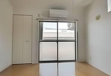 コーポすずな 205号室 (名古屋市南区 / 賃貸アパート)