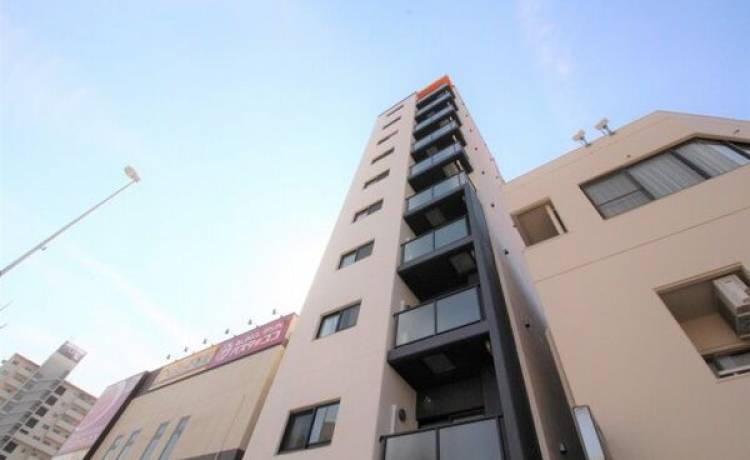 L'Allure松原(ラリュールマツバラ) 1002号室 (名古屋市中区 / 賃貸マンション)