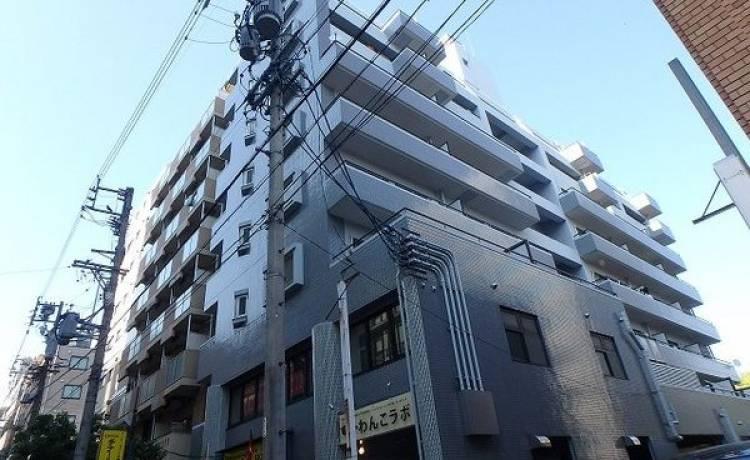 エムズハウス栄 3-B号室 (名古屋市中区 / 賃貸マンション)
