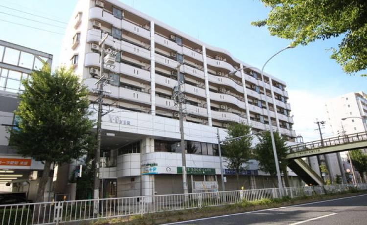 X-OVER21覚王山(クロスオーバー21カクオウザン) 703号室 (名古屋市千種区 / 賃貸マンション)