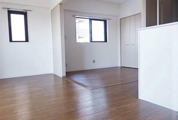 Sakura Fujinale 803号室 (名古屋市昭和区 / 賃貸マンション)