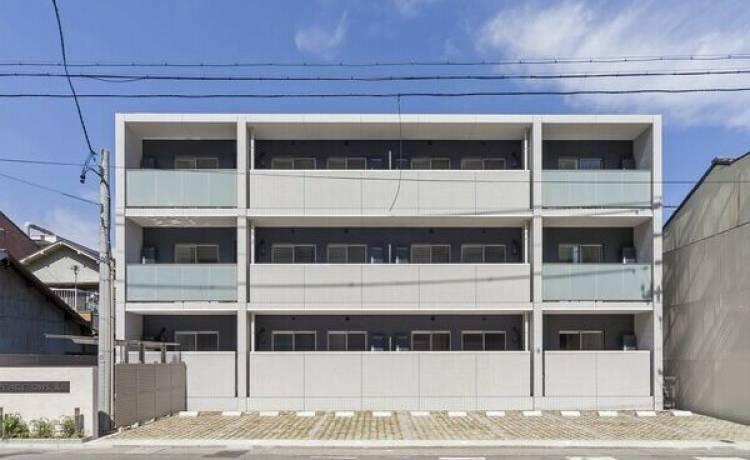 ピースアウル黒川 102号室 (名古屋市北区 / 賃貸マンション)