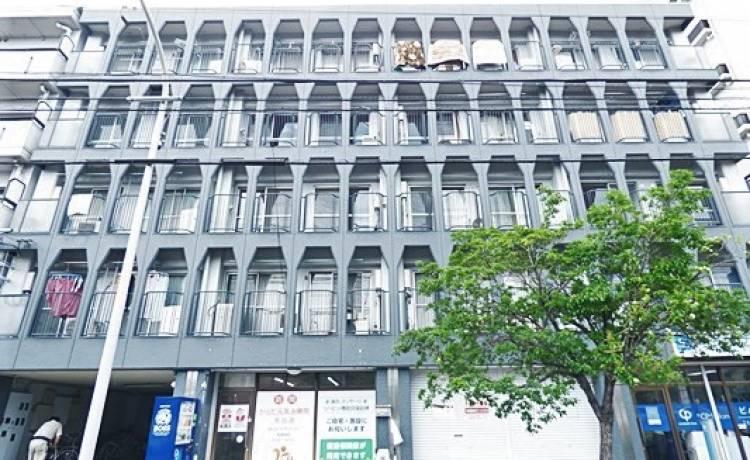 梅野ビル 302号室 (名古屋市天白区 / 賃貸マンション)