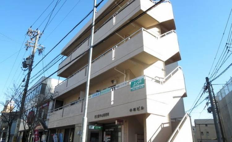 小林ビル 401号室 (名古屋市瑞穂区 / 賃貸マンション)