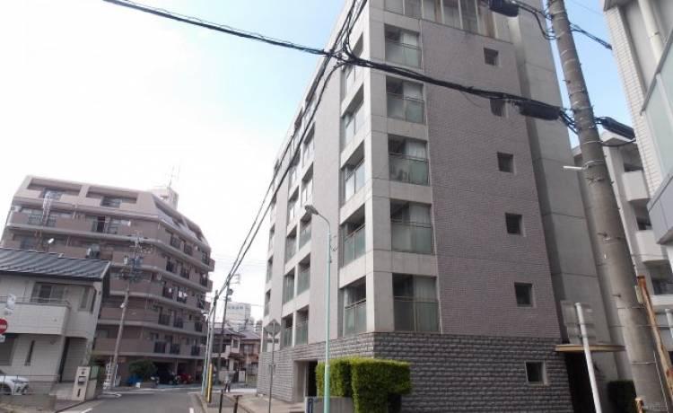 オゾックハウス 205号室 (名古屋市北区 / 賃貸マンション)