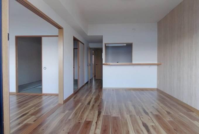 LONE STAR茶屋ヶ坂 403号室 (名古屋市千種区 / 賃貸マンション)