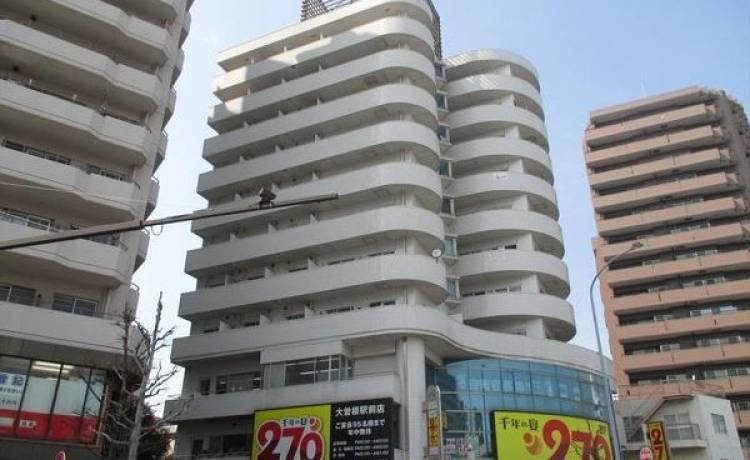ドゥ・エトワール 903号室 (名古屋市北区 / 賃貸マンション)